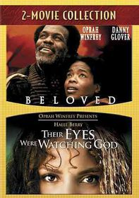 Beloved/Their Eyes Were Watching God - (Region 1 Import DVD)