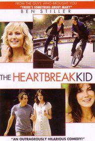 Heartbreak Kid (2007) - (DVD)