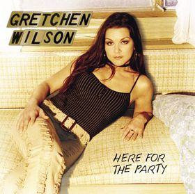 Wilson Gretchen - Here For The Party (CD)