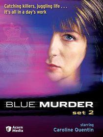 Blue Murder Set 2 - (Region 1 Import DVD)
