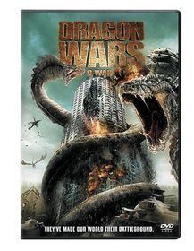 Dragon Wars - (Region 1 Import DVD)
