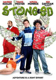 Stone&ed - (Region 1 Import DVD)