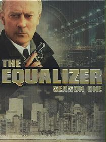 Equalizer:Season One - (Region 1 Import DVD)