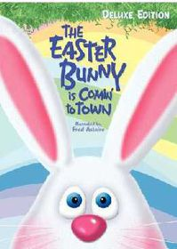Easter Bunny Is Coming To Town (DVD)