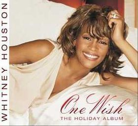 Houston Whitney - One Wish - The Holiday Album (CD)