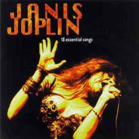Janis Joplin - 18 Essential Songs (CD)