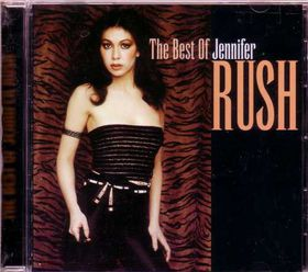 Jennifer Rush - Best Of Jennifer Rush (CD)