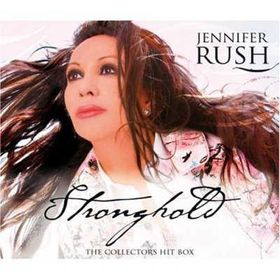 Rush Jennifer - Stronghold (CD)