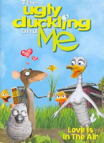 Ugly Duckling & Me 3: Love is in the Air - (Region 1 Import DVD)