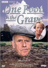 One Foot in the Grave:Season 4 - (Region 1 Import DVD)