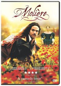 Moliere - (Region 1 Import DVD)