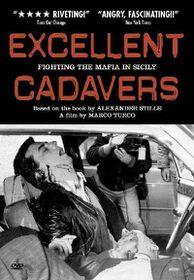 Excellent Cadavers - (Region 1 Import DVD)