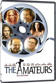Amateurs - (Region 1 Import DVD)
