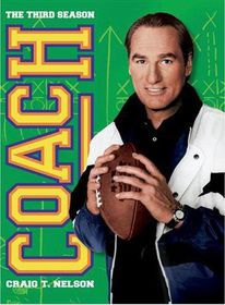 Coach:Third Season - (Region 1 Import DVD)