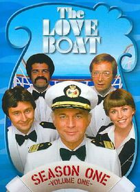 Love Boat:Season One Vol 1 - (Region 1 Import DVD)