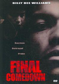 Final Comedown - (Region 1 Import DVD)