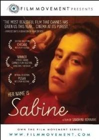 Her Name is Sabine - (Region 1 Import DVD)