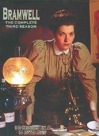 Bramwell:Complete Third Season - (Region 1 Import DVD)