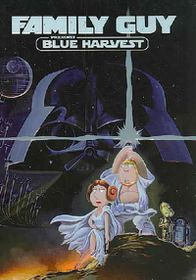 Family Guy: Blue Harvest Special Edition - (Region 1 Import DVD)