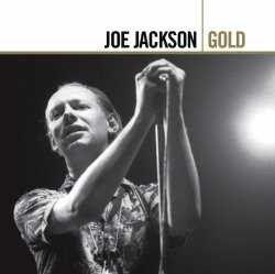 Joe Jackson - Gold (CD)