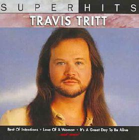 Super Hits:Travis Tritt - (Import CD)