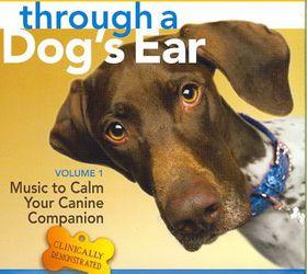 Through a Dog's Ear - (Import CD)