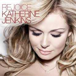 Katherine Jenkins - Rejoice (CD)