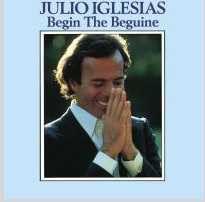 Julio Iglesias - Begin The Beguine (CD)