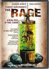Rage - (Region 1 Import DVD)
