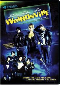 Weirdsville - (Region 1 Import DVD)