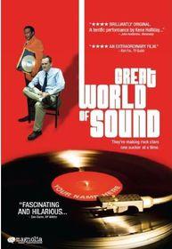 Great World of Sound - (Region 1 Import DVD)