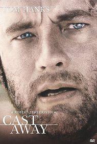 Castaway - (Region 1 Import DVD)