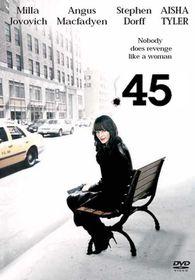.45 (2006)(DVD)