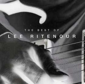 Lee Ritenour - Best Of Lee Ritenour (CD)