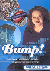 Bump! The Ultimate Gay Travel Companion Great Britain - (Region 1 Import DVD)