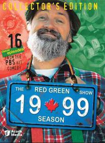 Red Green Show:1999 Season - (Region 1 Import DVD)