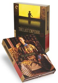 Last Emperor - (Region 1 Import DVD)
