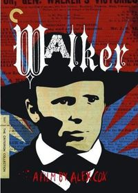 Walker - (Region 1 Import DVD)