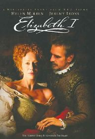 Elizabeth I - (Region 1 Import DVD)