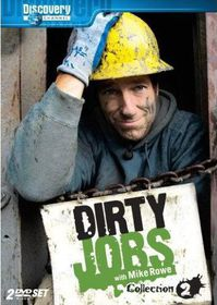 Dirty Jobs:Collection 2 - (Region 1 Import DVD)