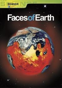 Faces of Earth - (Region 1 Import DVD)