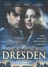 Dresden - (Region 1 Import DVD)