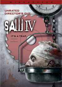 Saw 4 - (Region 1 Import DVD)