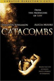 Catacombs - (Region 1 Import DVD)