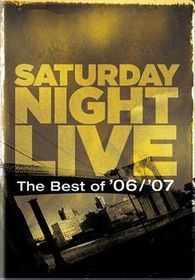 Saturday Night Live The Best Of '06/'07 - (Region 1 Import DVD)