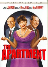 Apartment Collector's Edition - (Region 1 Import DVD)