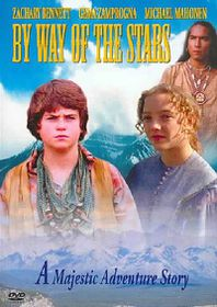 By Way of the Stars - (Region 1 Import DVD)