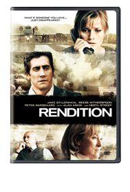 Rendition - (Region 1 Import DVD)