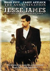 Assassination of Jesse James - (Region 1 Import DVD)