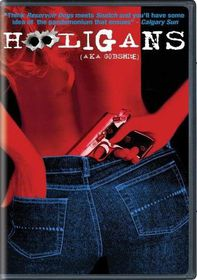 Hooligans - (Region 1 Import DVD)